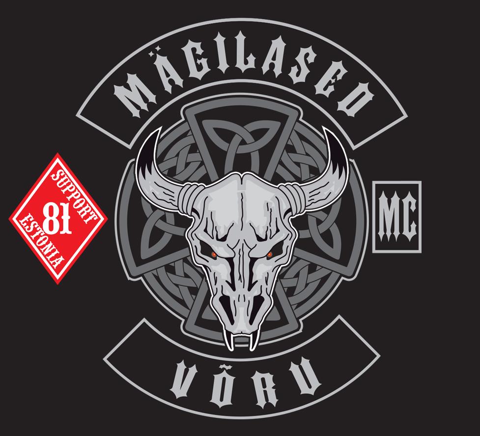 Mägilased MC